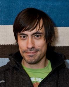 Adam Kidd Portrait