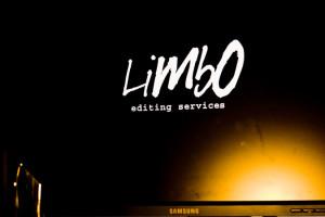 Limbo Editing Logo