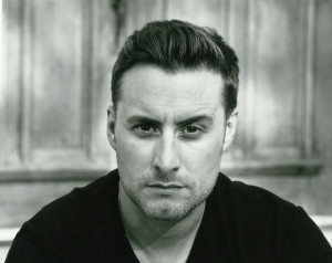 Jamie Ruryk portrait