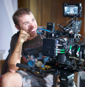 Shawn Seifert DOP Headshot