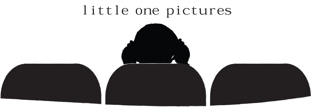 Little One Pictures Logo